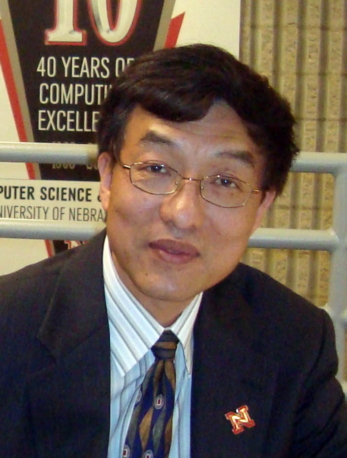 Y. 'Joe' Zhou