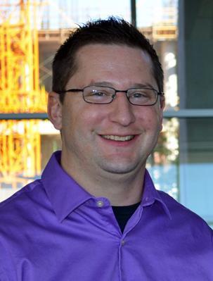 Adam J. Case