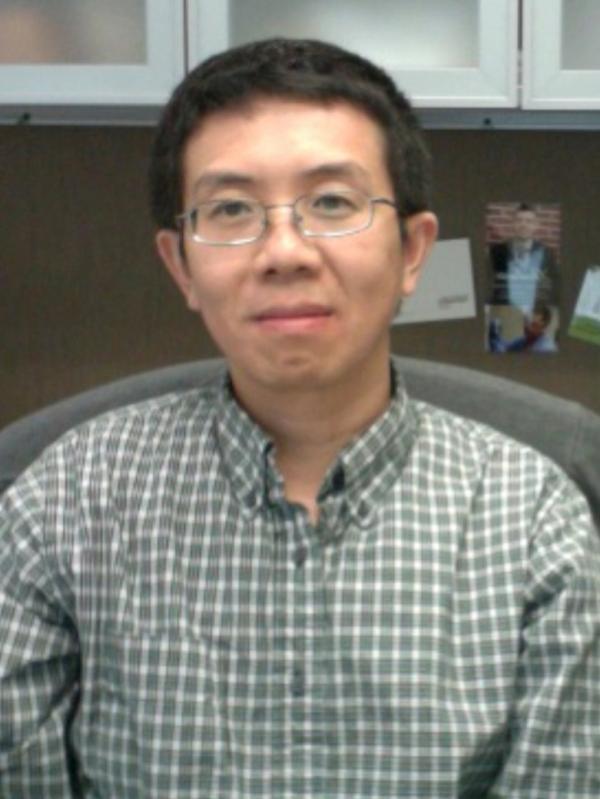 Jiantao Guo