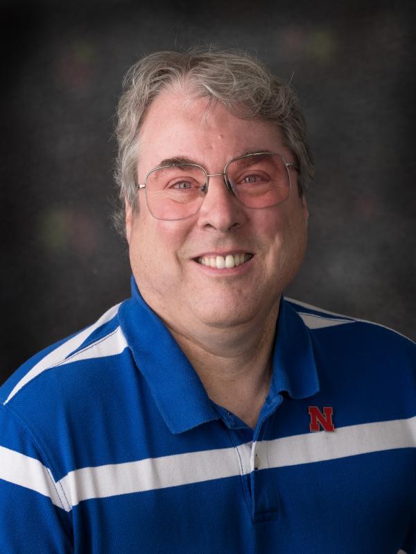 Robert Powers