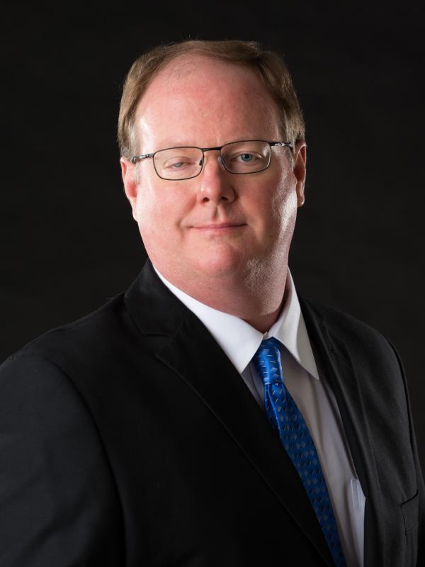 Greg Somerville
